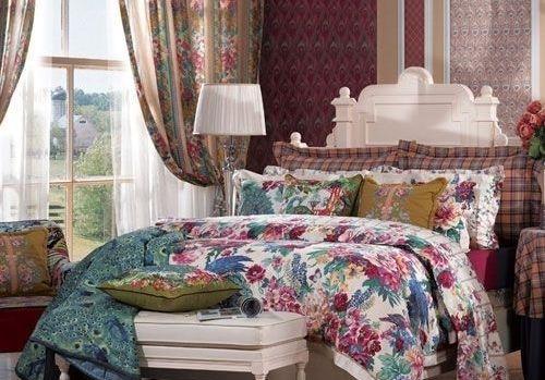 家纺展搭建设计:提供舒适简约风格设计--艺览天下展览