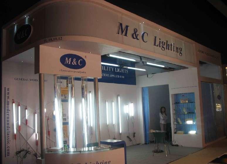 香港展会搭建的清晰产品的特色和优势
