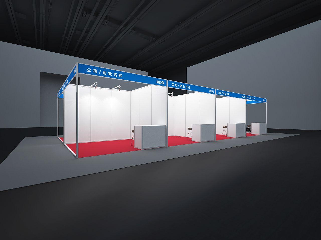 不同品质的展览设计主要做到的是细节-深圳展览公司