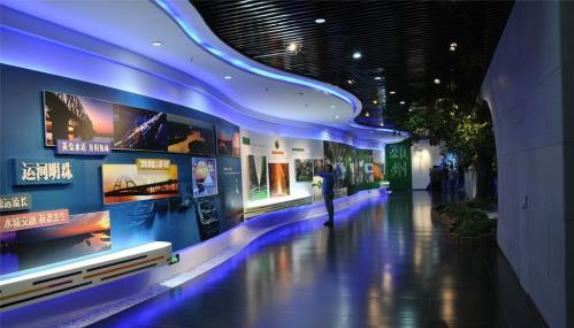 展览搭建设计的的选材-深圳展览搭建