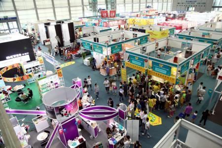 展览最佳的宣传效果-深圳展览搭建