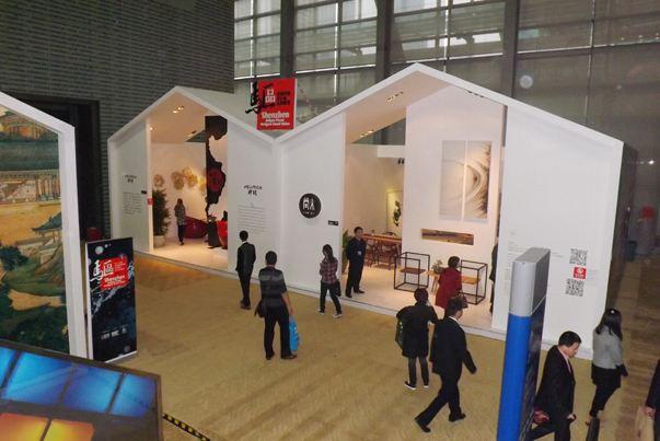创造展览最实力派不是低消费,而是真实力-深圳展览搭建