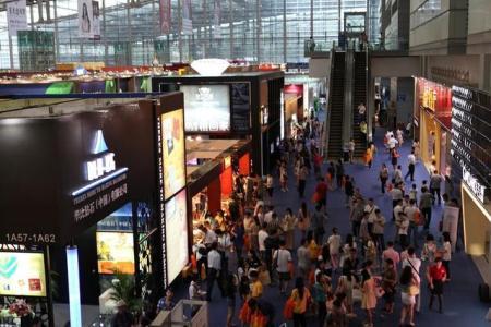 专业展览会的突出特征-深圳展览搭建