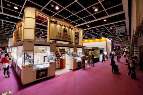 深圳展览搭建设计如何选择材料?