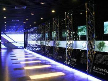 会展业发展迅猛要从历年的变化来看-深圳展览搭建
