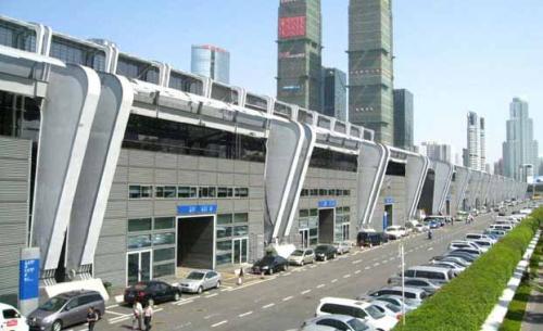 展会上不想默默无名的驻守?深圳展台搭建公司有妙招!
