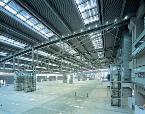 设计展览会的八大要点-深圳展览搭建公司分享
