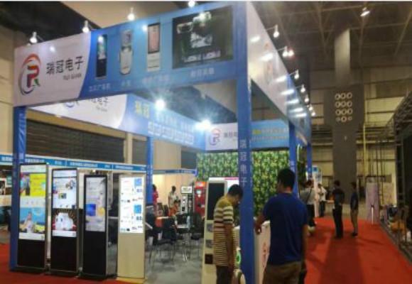 深圳展览搭建公司著名品牌:展览会设计-艺览天下