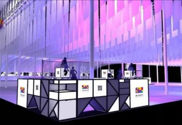 通过交流来了解展览会的重要性-深圳展览搭建的技巧分析