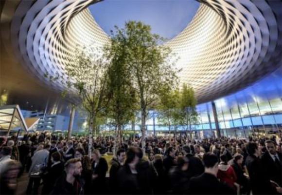 深圳展览展厅设计公司