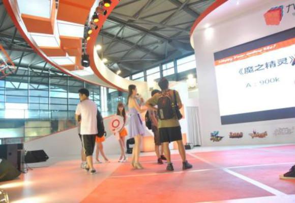 什么样的位置才是展会上的最佳位置呢?深圳展览搭建设计