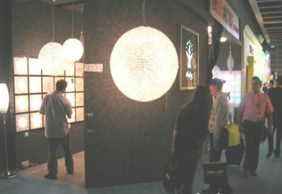 香港展会设计的搭建要点,你了解多少!