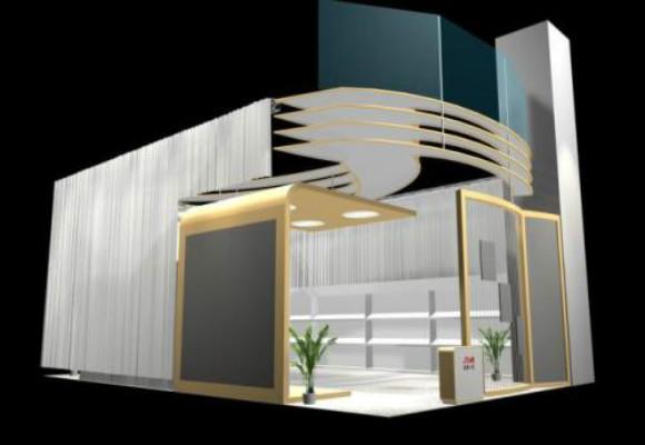 深圳展会设计公司:一个好的展会特别需要做好两个方面的