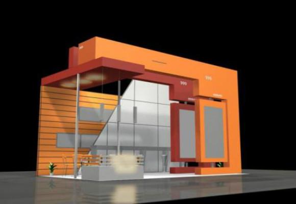 企业展厅设计的几个要点-东莞展厅设计公司
