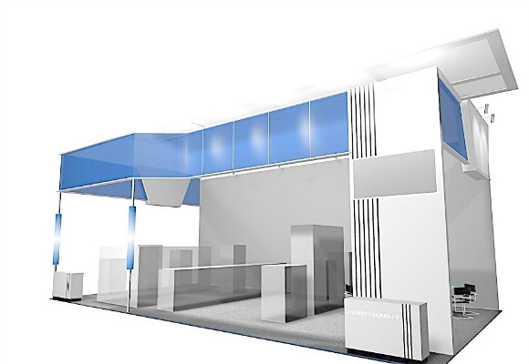 深圳展会设计公司提示: 布置展会的注意事项的技巧