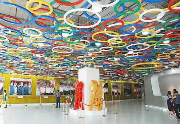 深圳展览公司:参加展会是最有效的方式-10点让你了解