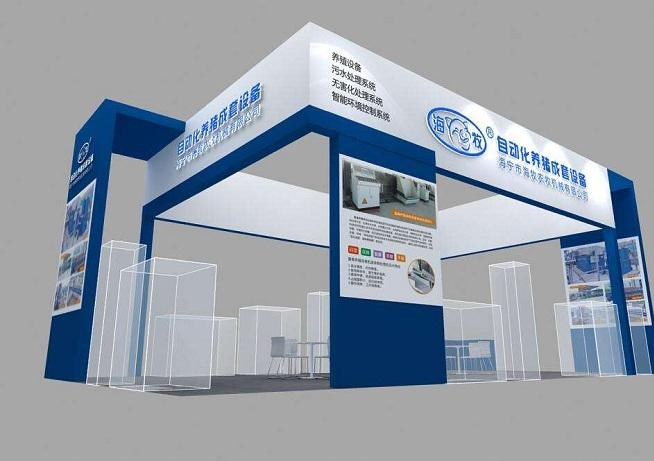 展览设计追求的不仅仅是美观还有的是实用性:深圳展览公司
