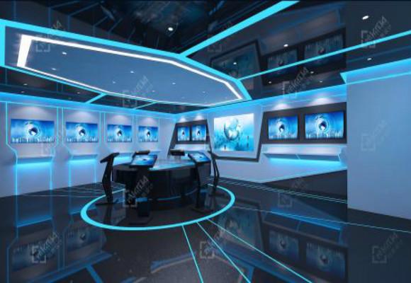 好的展台设计选择经验丰富的深圳展览公司-艺览天下