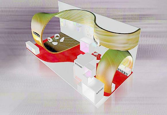 深圳展览公司提示:在展览会上面如何做好一个展览设计?