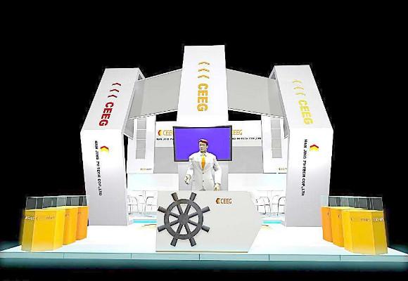 深圳展览搭建:展览设计思想与行为产生重大的影响
