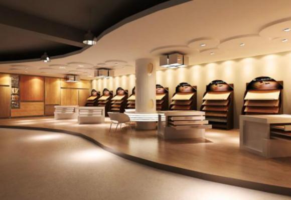 深圳展厅设计:色彩设计是展厅设计的关键吗?