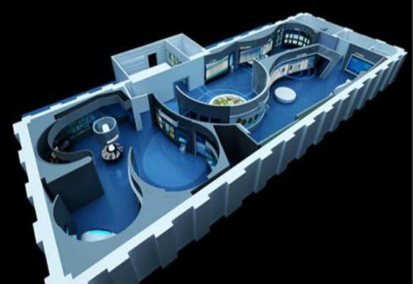 深圳展厅设计公司之:产品展厅设计主题要明确