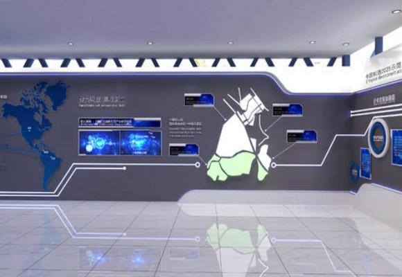 深圳厅设计公司对于各种展厅设计的要求是什么?