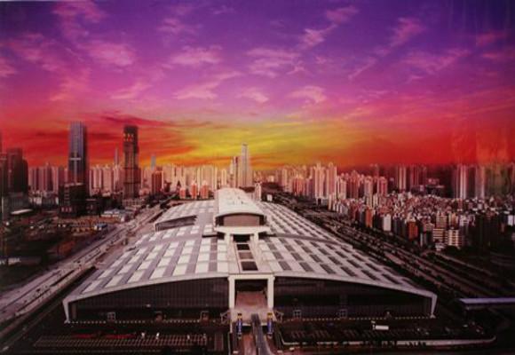 深圳展厅设计相关要闻-中国文化展会议题之变:从产业到文化