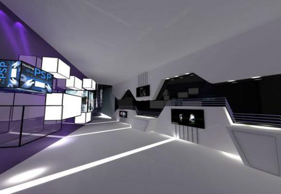 深圳展厅设计公司如何将艺术带入展厅设计之中