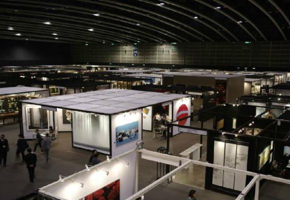 展示架的设计为什么不需要复杂?香港展览公司说出了几点