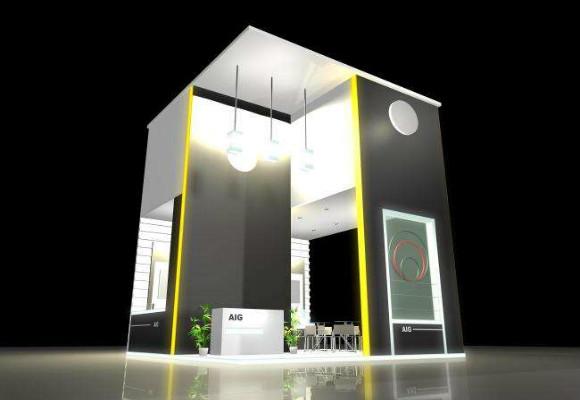 深圳展览搭建注重于搭建现代化的产品展台才是十分重要的