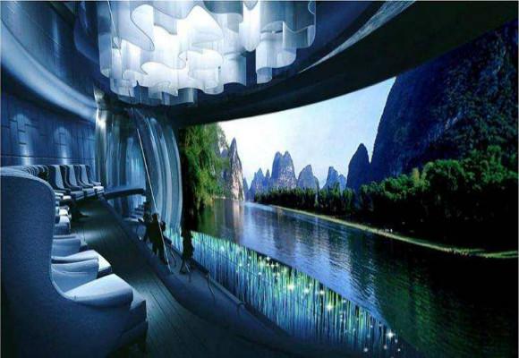 在深圳展厅装修设计的有哪些公司?深圳展厅设计艺览天下
