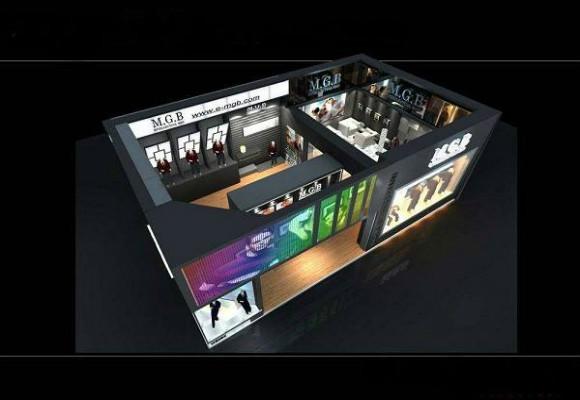 首次深入展览行业改动的时代是?深圳展览公司