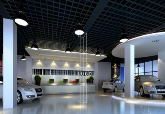 企业的未来展望考虑到的是产品的设计:深圳展厅设计公司