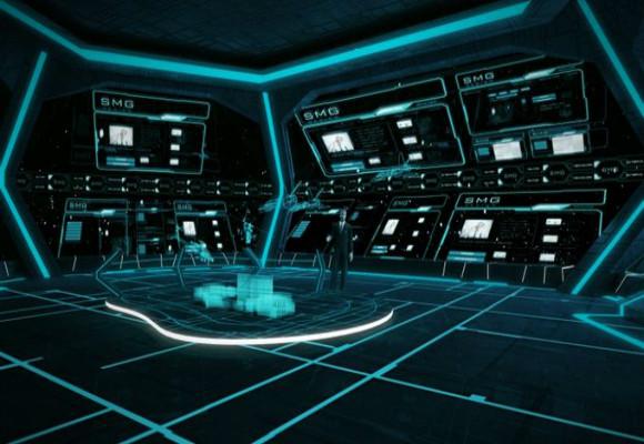 展厅设计对一个企业文化展现非常具有意义-深圳展厅设计
