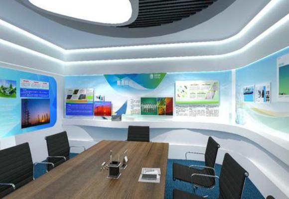 展览设计无疑意味着取得成功参展的效果-深圳展览设计