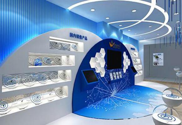深圳展览搭建如何摆放产品获取客户的价值观