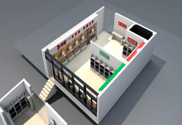 深圳展厅设计:环球资源时尚产品展4月27日香港盛大开幕