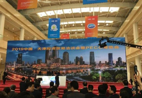 深圳展会设计关注:从津洽会看中国展会经济变迁
