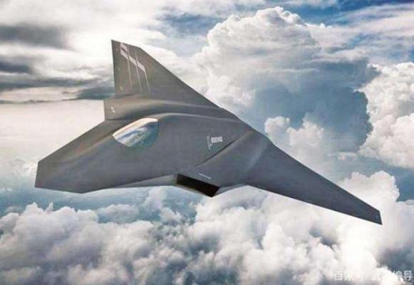 展会搭建之:航天展会出现六代机,座舱成为最大特点