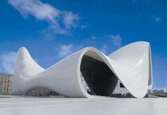 艺术馆设计公司了解到从20世纪开始,艺术馆设计的展览方式