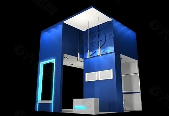 展示展会设计行业在我国迅速兴起,怎么看待展示展会设计