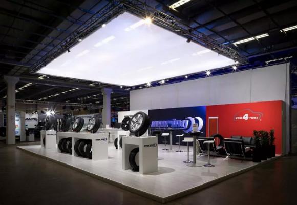艺术创作中的展示展览设计,一种创造性的展示展览设计