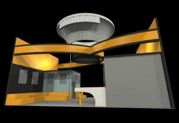 展厅设计与展台设计搭建要素:企业篇
