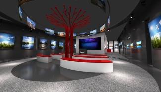 Lexar 摄影展厅设计