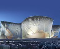 广州展台设计厂家解说展台设计需要达到的几个要求