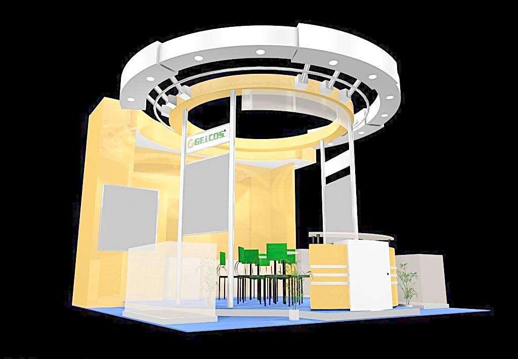 展览的设计形式如何变化-深圳展览公司