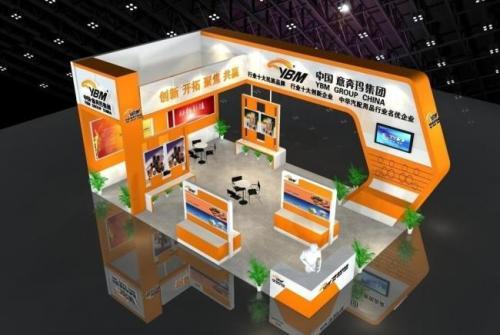 深圳展览搭建