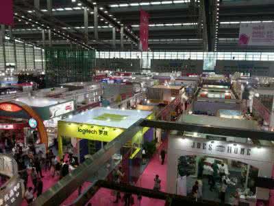 创新性的空间-深圳展览搭建