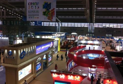 认识展览会的最终步骤-深圳展览搭建